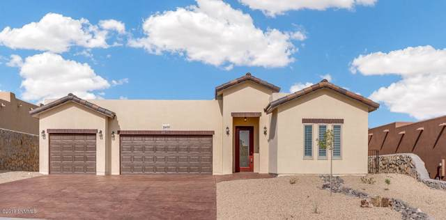 2468 Conchas Lane, Las Cruces, NM 88011 (MLS #1901448) :: Steinborn & Associates Real Estate