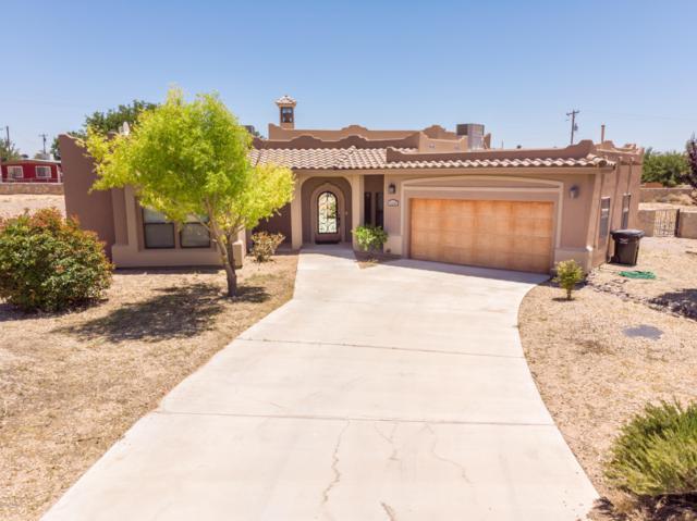 1310 Artesia Court, Mesilla Park, NM 88047 (MLS #1901450) :: Steinborn & Associates Real Estate