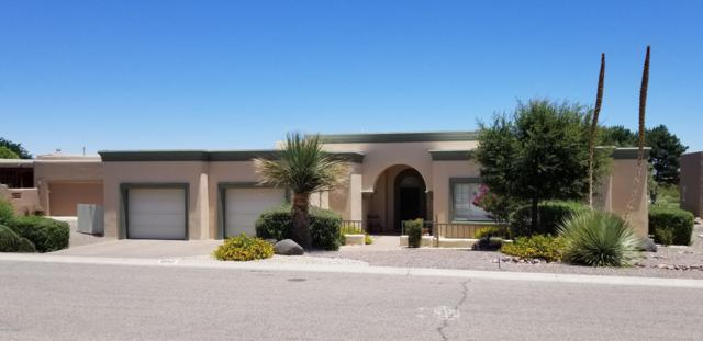 10060 San Marcos Court, Las Cruces, NM 88007 (MLS #1901469) :: Steinborn & Associates Real Estate