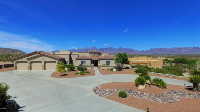 5471 Superstition Drive, Las Cruces, NM 88011 (MLS #1901547) :: Arising Group Real Estate Associates