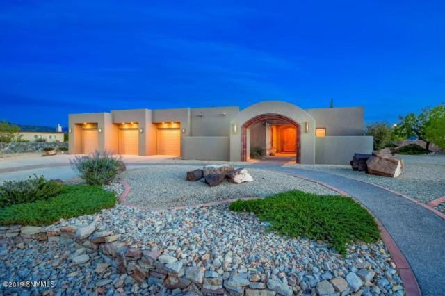 4240 Venetian Loop, Las Cruces, NM 88011 (MLS #1901563) :: Arising Group Real Estate Associates