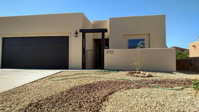 3712 Ascencion Circle, Las Cruces, NM 88012 (MLS #1901568) :: Steinborn & Associates Real Estate