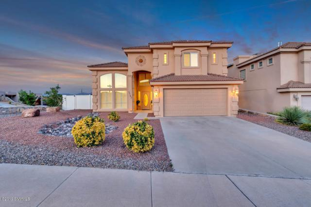 3762 Piedras Negras Drive, Las Cruces, NM 88012 (MLS #1901660) :: Steinborn & Associates Real Estate