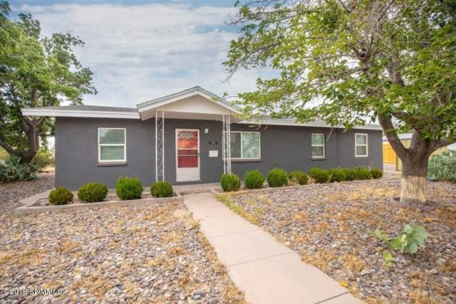 1301 E Griggs, Las Cruces, NM 88001 (MLS #1901670) :: Steinborn & Associates Real Estate