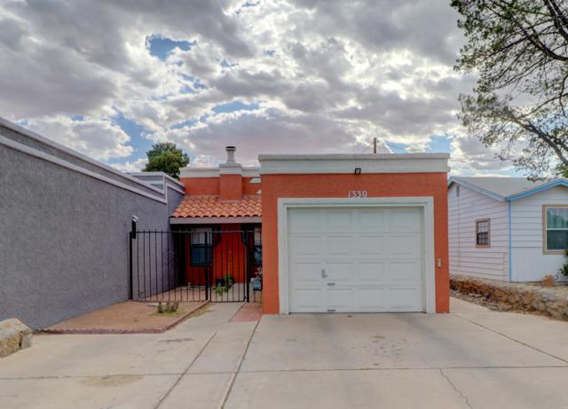 1330 Duranzo Street Street, Las Cruces, NM 88001 (MLS #1901677) :: Steinborn & Associates Real Estate