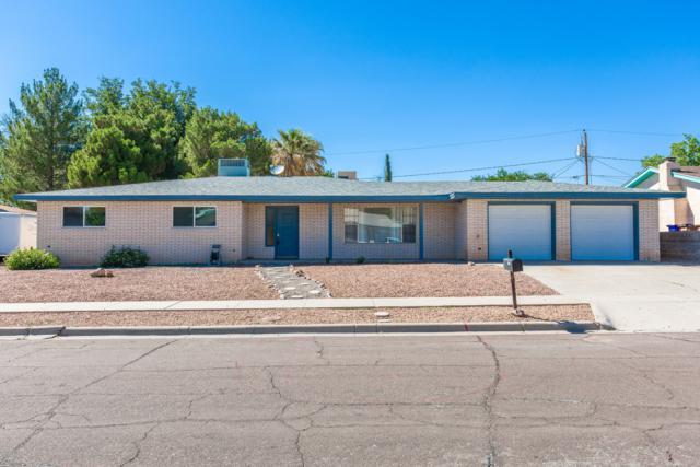 1555 Mariposa Drive, Las Cruces, NM 88001 (MLS #1901698) :: Steinborn & Associates Real Estate