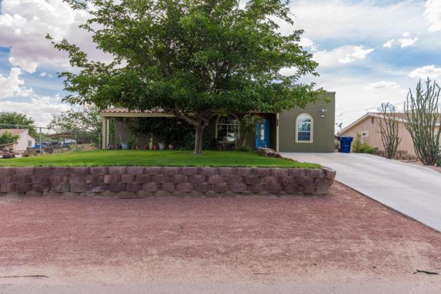 132 S Medina Road, Chamberino, NM 88027 (MLS #1901932) :: Steinborn & Associates Real Estate