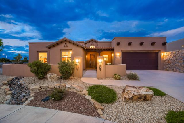 4270 Ceres Court, Las Cruces, NM 88011 (MLS #1901938) :: Steinborn & Associates Real Estate