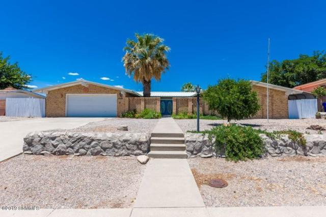 1729 Imperial Ridge, Las Cruces, NM 88011 (MLS #1902018) :: Steinborn & Associates Real Estate