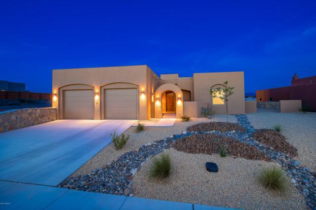 4332 Isleta Court, Las Cruces, NM 88011 (MLS #1902063) :: Steinborn & Associates Real Estate