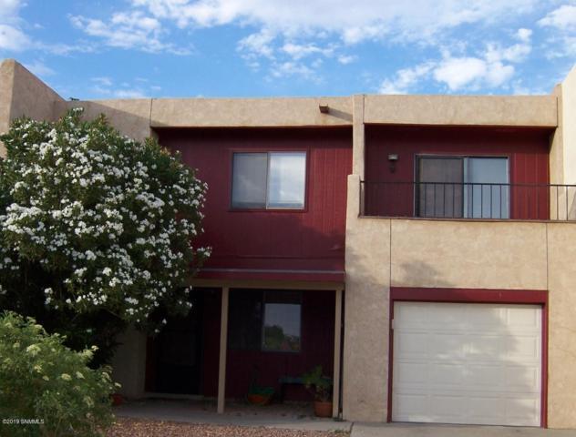 1650 Mountain Views, Las Cruces, NM 88001 (MLS #1902096) :: Steinborn & Associates Real Estate