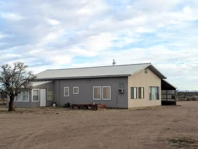 5585 SE Mccan Road, Deming, NM 88030 (MLS #1902211) :: Steinborn & Associates Real Estate