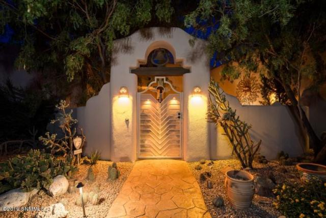 8160 Constitution Road, Las Cruces, NM 88007 (MLS #1902239) :: Arising Group Real Estate Associates