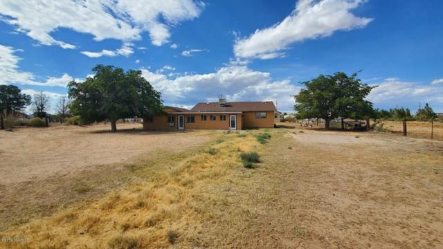 401 Oasis Drive, Chaparral, NM 88081 (MLS #1902241) :: Steinborn & Associates Real Estate