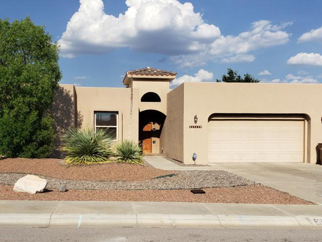 2022 El Presidio Drive, Las Cruces, NM 88011 (MLS #1902300) :: Steinborn & Associates Real Estate