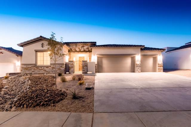4233 Purple Sage Drive, Las Cruces, NM 88011 (MLS #1902307) :: Agave Real Estate Group