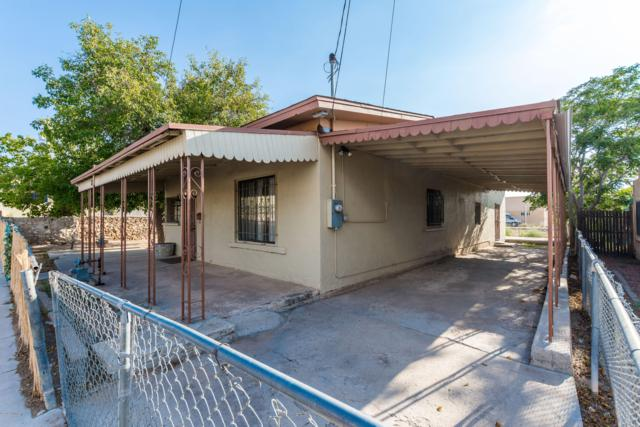 517 N Mesquite Street, Las Cruces, NM 88001 (MLS #1902333) :: Steinborn & Associates Real Estate