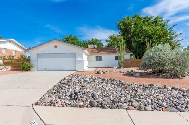 2735 Ardis Drive, Las Cruces, NM 88011 (MLS #1902378) :: Steinborn & Associates Real Estate