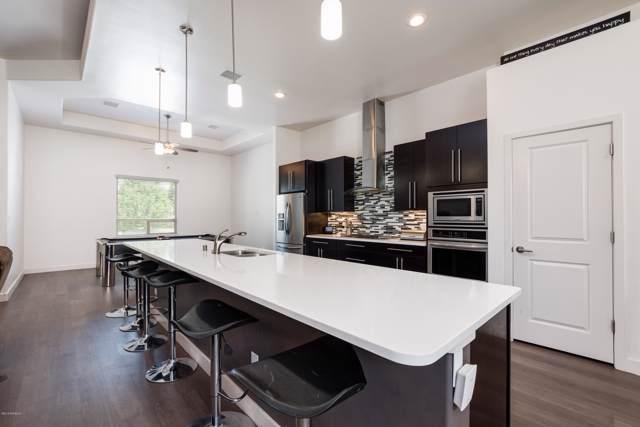 4591 Mesa Central Drive, Las Cruces, NM 88011 (MLS #1902424) :: Arising Group Real Estate Associates