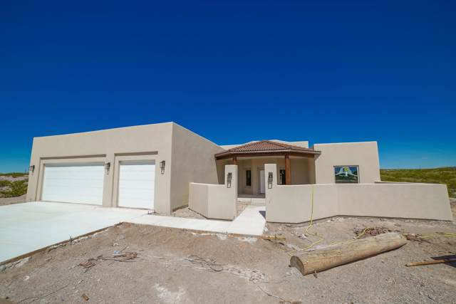 2075 Guamis Road, Las Cruces, NM 88012 (MLS #1902586) :: Steinborn & Associates Real Estate
