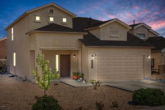 2814 La Union Court, Las Cruces, NM 88007 (MLS #1902602) :: Arising Group Real Estate Associates