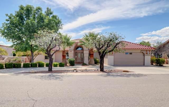 3880 Turtle Creek Avenue, Las Cruces, NM 88005 (MLS #1902616) :: Steinborn & Associates Real Estate