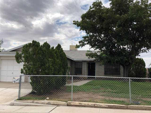 1301 Sixth Street, Las Cruces, NM 88005 (MLS #1902704) :: Steinborn & Associates Real Estate