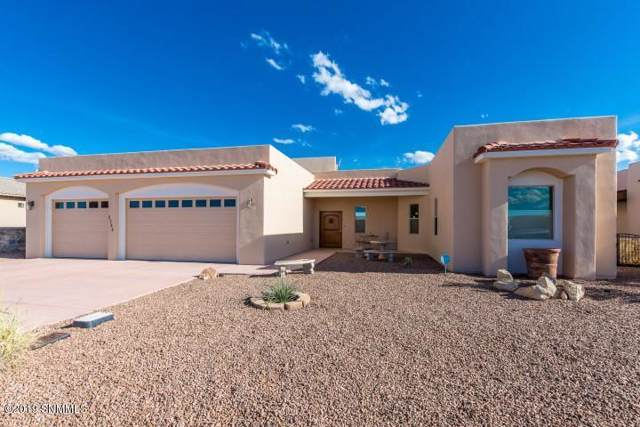 2184 Sedona Hills Parkway, Las Cruces, NM 88011 (MLS #1902814) :: Arising Group Real Estate Associates