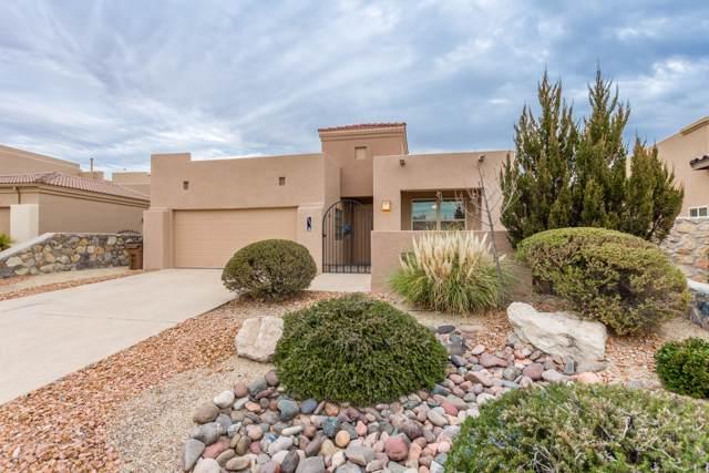 2231 Sedona Hills Parkway, Las Cruces, NM 88011 (MLS #1902839) :: Steinborn & Associates Real Estate