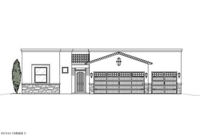 6046 Solstice Street, Las Cruces, NM 88012 (MLS #1902862) :: Steinborn & Associates Real Estate