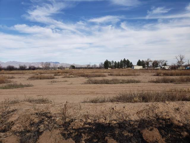 0000 Evaro Drive, La Mesa, NM 88044 (MLS #1902865) :: Better Homes and Gardens Real Estate - Steinborn & Associates