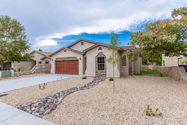 940 Flora Vista Drive, Las Cruces, NM 88007 (MLS #1902913) :: Steinborn & Associates Real Estate