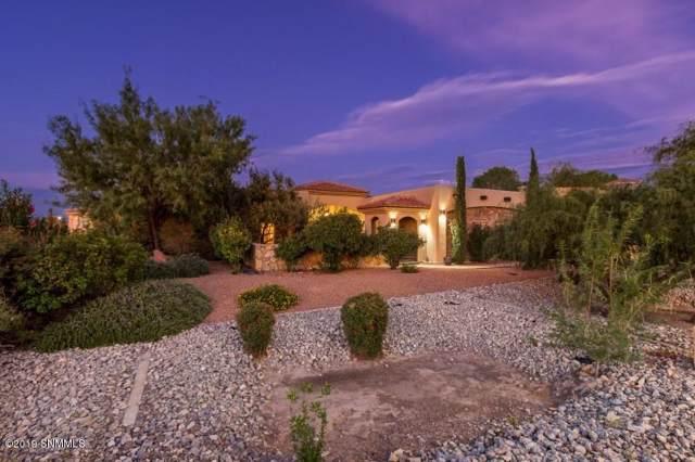 2680 Monte Bello, Las Cruces, NM 88011 (MLS #1902931) :: Steinborn & Associates Real Estate