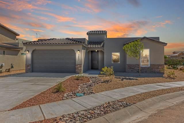 3652 Maya Court, Las Cruces, NM 88012 (MLS #1902959) :: Steinborn & Associates Real Estate
