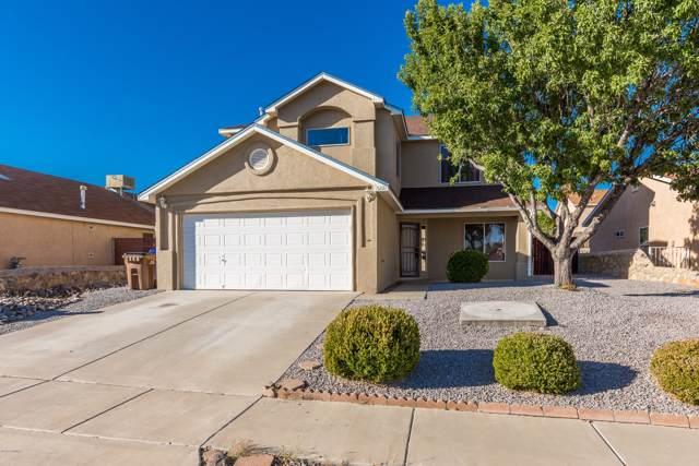 5221 Cats Eye Road, Las Cruces, NM 88012 (MLS #1902978) :: Steinborn & Associates Real Estate