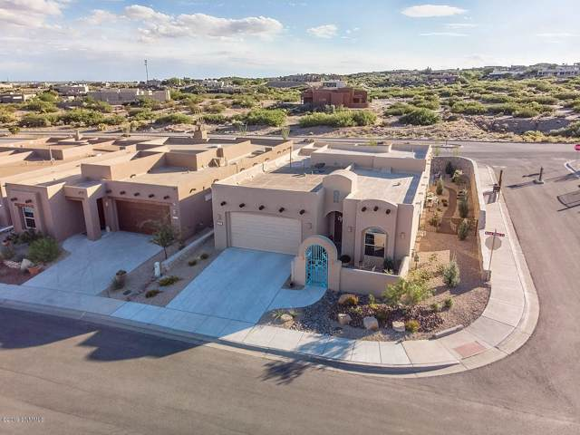 8137 Willow Bloom Circle, Las Cruces, NM 88007 (MLS #1902999) :: Steinborn & Associates Real Estate