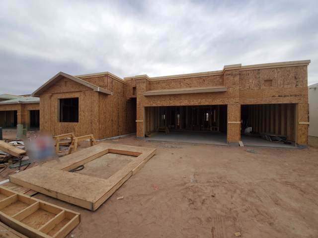 6073 Arosa Street, Las Cruces, NM 88012 (MLS #1903018) :: Arising Group Real Estate Associates