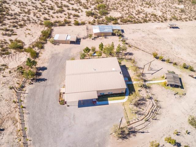 2990 Cap Rock Court, Chaparral, NM 88081 (MLS #1903106) :: Steinborn & Associates Real Estate