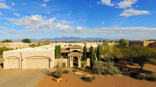 8052 Renoir Loop, Las Cruces, NM 88007 (MLS #1903132) :: Steinborn & Associates Real Estate