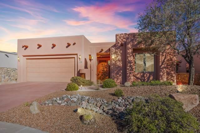 1154 Castile Court, Las Cruces, NM 88007 (MLS #1903153) :: Steinborn & Associates Real Estate