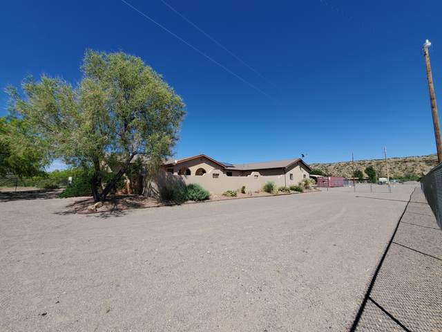 1401 N Highway 51, Truth Or Consequences, NM 87901 (MLS #1903237) :: Arising Group Real Estate Associates