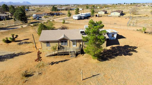 6720 Prairie Dog Road, Las Cruces, NM 88012 (MLS #1903248) :: Steinborn & Associates Real Estate