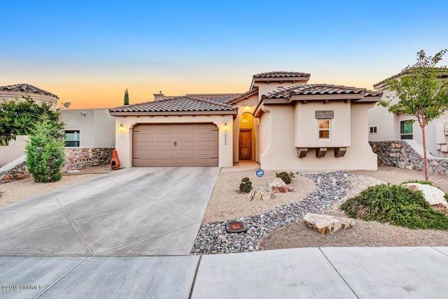 2248 Sedona Hills Parkway, Las Cruces, NM 88011 (MLS #1903273) :: Better Homes and Gardens Real Estate - Steinborn & Associates