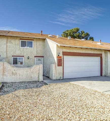 2140 Garrison Road, Las Cruces, NM 88001 (MLS #1903323) :: Steinborn & Associates Real Estate