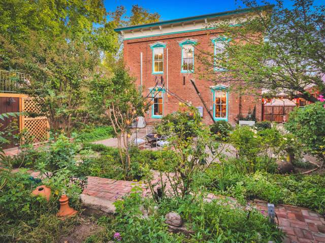 105 E Market Street, SILVER CITY, NM 88061 (MLS #1903414) :: Arising Group Real Estate Associates