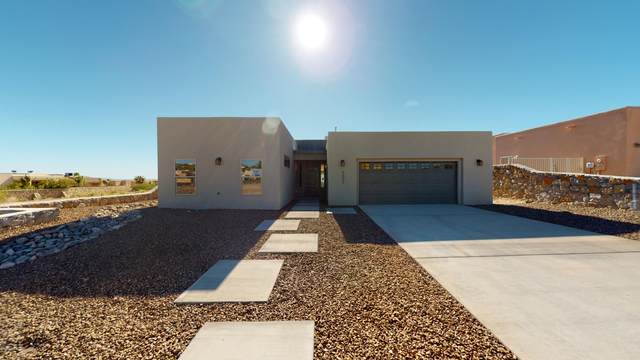 3021 Cheyenne Drive, Las Cruces, NM 88011 (MLS #2000115) :: Better Homes and Gardens Real Estate - Steinborn & Associates