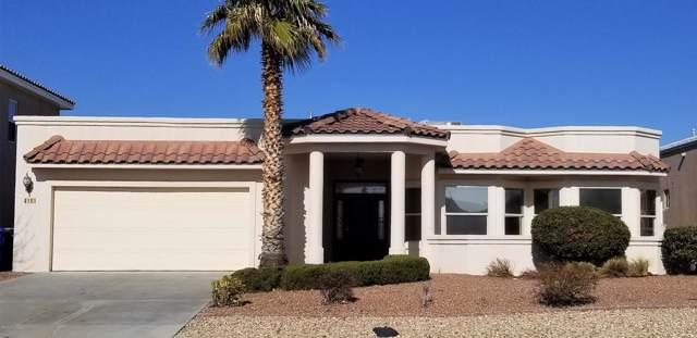 4181 Capistrano Avenue, Las Cruces, NM 88011 (MLS #2000119) :: Steinborn & Associates Real Estate
