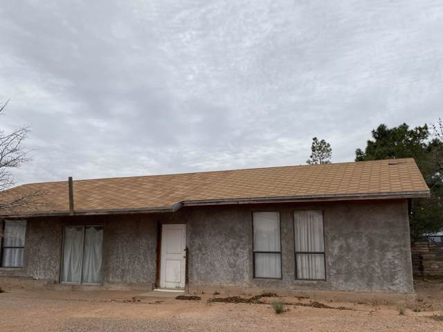 761 Amador Drive, Chaparral, NM 88081 (MLS #2000208) :: Better Homes and Gardens Real Estate - Steinborn & Associates