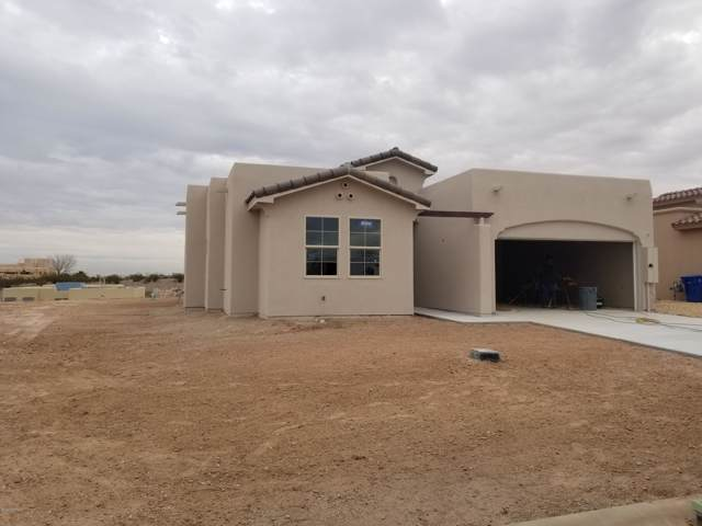8227 Degas Dr, Las Cruces, NM 88007 (MLS #2000215) :: Steinborn & Associates Real Estate