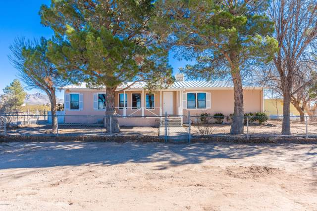 7700 Rabbit Run Road #3, Las Cruces, NM 88012 (MLS #2000273) :: Steinborn & Associates Real Estate